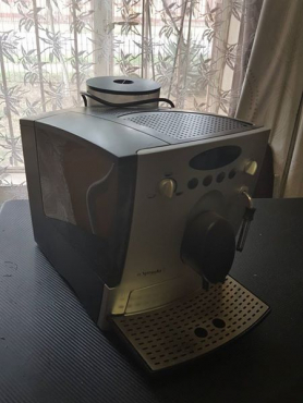 Sprada Coffee Machine