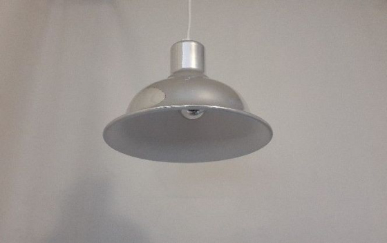 Modern Industrial Dome Pendant For Sale ** BRAND NEW **