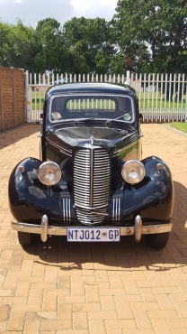 Hillman Minx In Classic Cars In South Africa Junk Mail