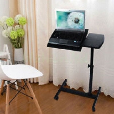 New Portable Folding Computer Desk Laptop Notebook Reading Table