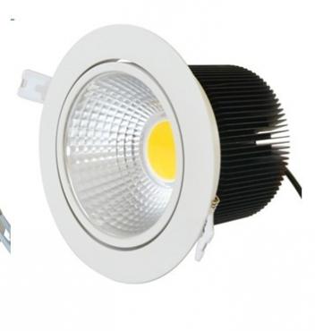 12w 220v led ceiling down light cob junk mail 12w 220v led ceiling down light cob aloadofball Images
