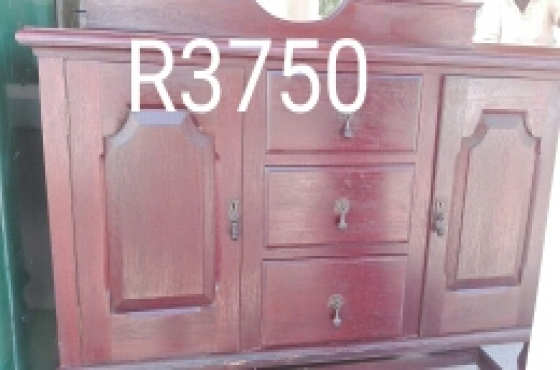 sideboard antique