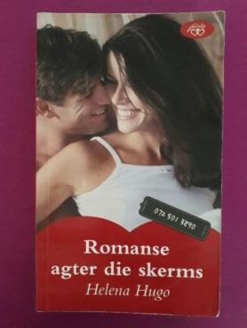Romanse Agter Die Skerms - Helena Hugo - Melodie.