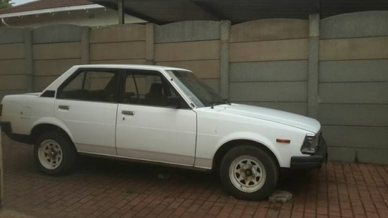R20000 Toyota In Cars In South Africa Junk Mail