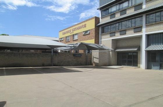 Dealership Pretoria West