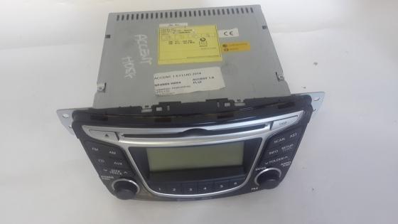 Hyundai Radios For Sale