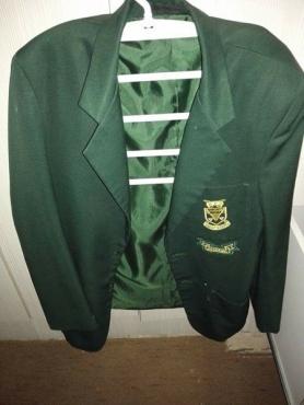 Newton School Jacket
