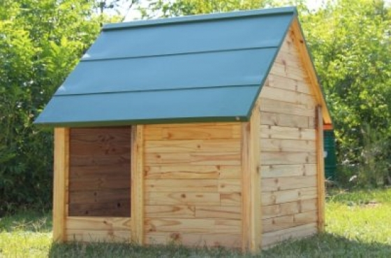 Wooden Dog Kennels and Houses for sale Pretoria