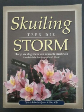 Skuiling Teen Die Storm - Cynthia Kubetin & James Mallory MD.