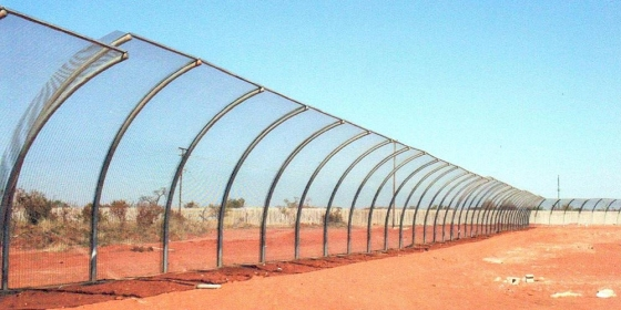 Modern Perfectors Projects 0738088293 Fencing