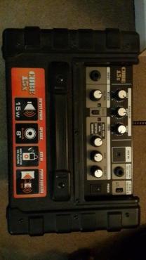 Amplifier Roland Urgent sale