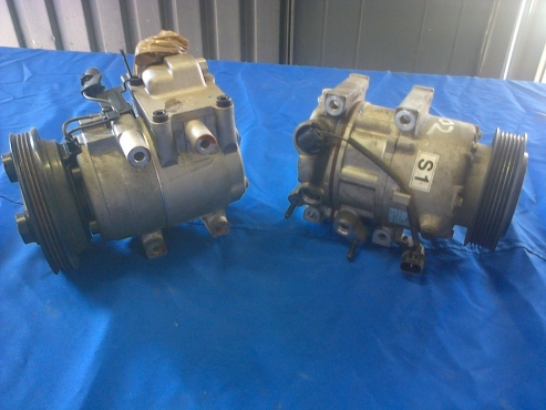 Specials on Alternators, Starters & Air Con Pumps for Hyundai & Kia vehicles.