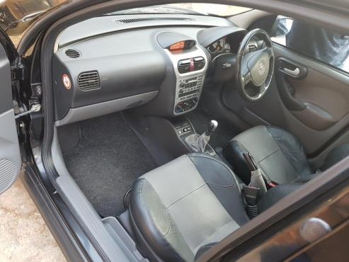 Opel Corsa C GSI 2L 16v 6 speed | Junk Mail