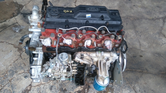 Hyundai & Kia Engines & gearboxes for sale.