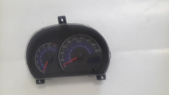 LC Geely Cluster