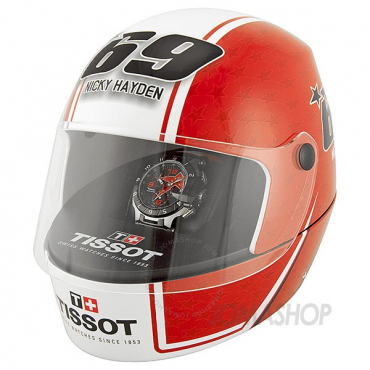 Nicky Hayden 2012 Tissot Watch