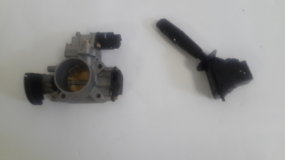 Geely CK Spares For Sale (New