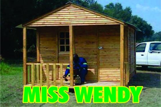Miss Wendys