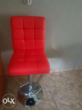 2 Stylish kitchen chairs