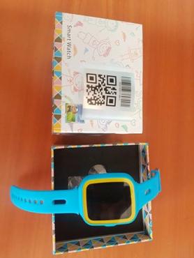 Ek het 2 x smart watch vir Kids....