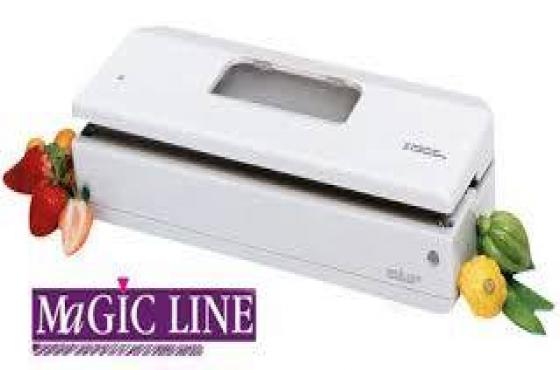 Magicline Vacuum sealer