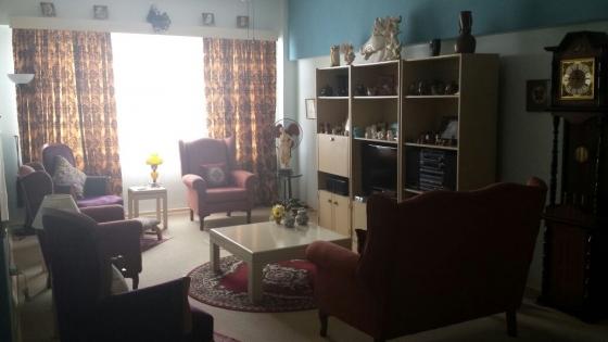 Retirement apartment for sale
