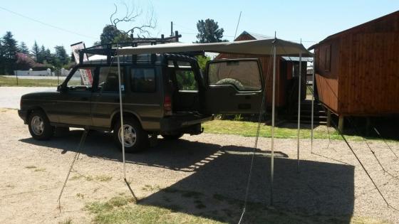 Rally tents for vehicles & Rally tents for vehicles | Junk Mail