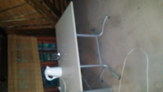Household items in very good condition for sale