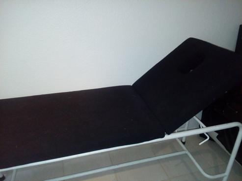 Salon bed te koop