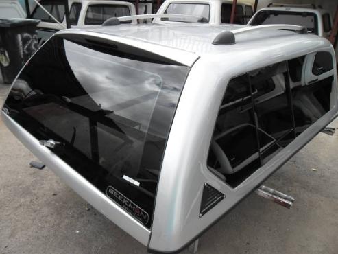 ISUZU 2005 EXT CAB B