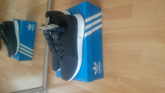 Adidas X PLR URBAN Black For Sale!!!
