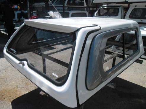 ISUZU 2005 EXT CAB R