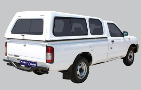 NISSAN NP300 LWB LOW