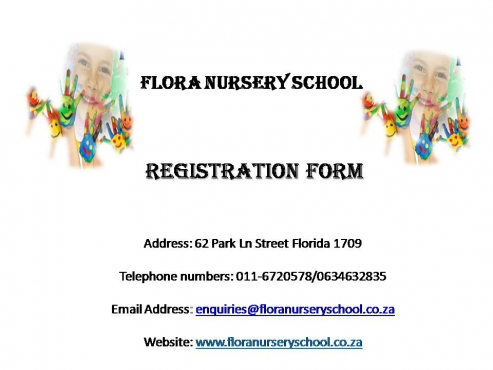 Flora Nursery Florida