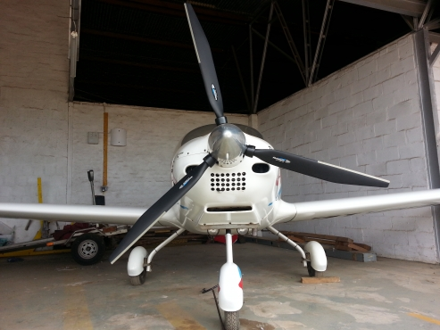 Sting 2000 Light Sport Aircraft LSA