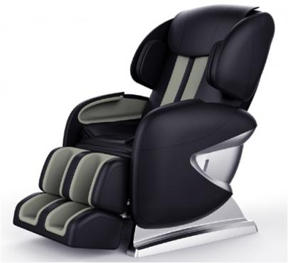 Massage Chair - Zero Gravity (Style) Model