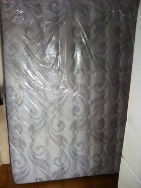 New double bed matress
