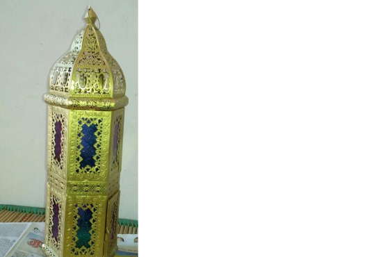 Moroccan Lanterns for Sale