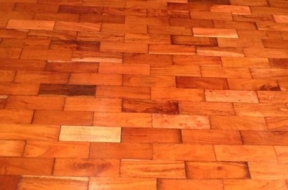 Wooden Floors Specialist