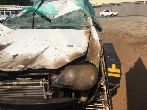 VW POLO VIVO CLASSIC AUTO STRIPPING FOR SPARES