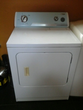Clothes dryer in excellent condition