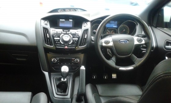 2013 Model Ford Focus ST 20 For Sale