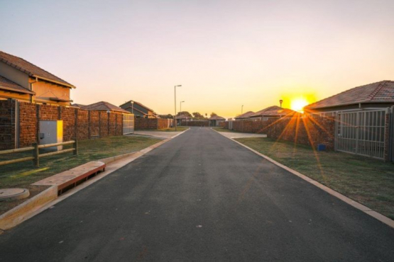 BRAND NEW 2 BED HOUSE IN PRETORIA NORTH WEST - AVAILABLE IMMEDIATELY