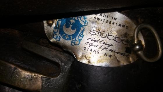 Stubben for sale