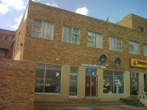 BOSMONT VACANT SHOP  AVAILABLE