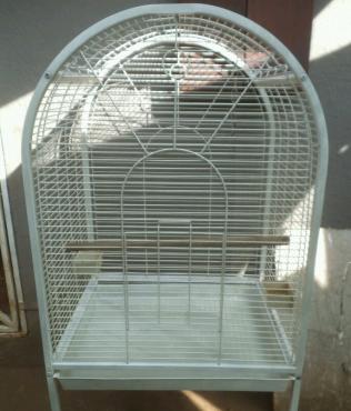 Parrotcage