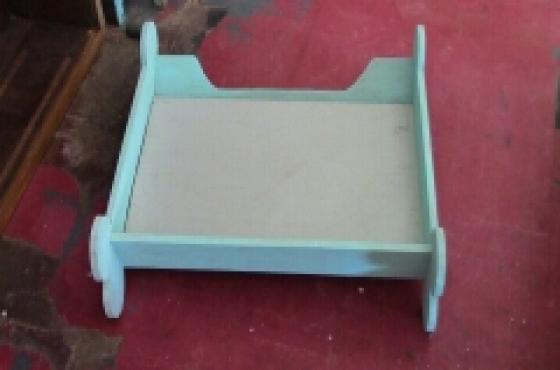dog bed made