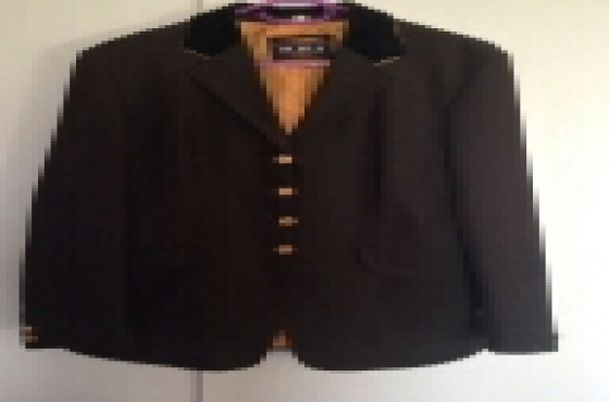 Windsor Apparel Ladies Show Jacket