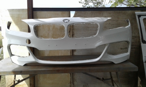 BMW 2 Series (F45)  Spares / Parts