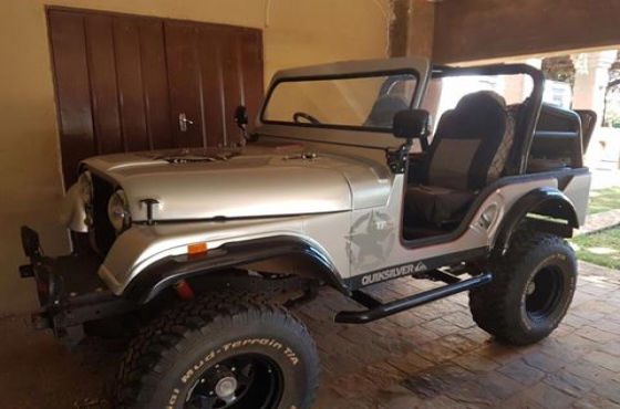 Willys Jeep For Sale Johannesburg >> 1969 Steel Body Willys Jeep Junk Mail
